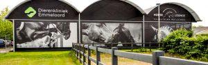 Equine centre, Dierenkliniek Emmeloord