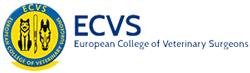 ECVS logo