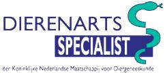 Dierenartsspecialist logo